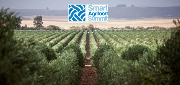 Smart Agrifood Summit sitúa a Europa en el centro de la innovación agroalimentaria