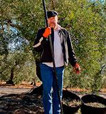 Philippe Starck diseñará una almazara ecológica en Ronda
