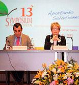 La Guía de Gestión Integrada de Plagas de olivar, presentada en el 13º Symposium de Sanidad Vegetal