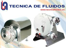 TÉCNICA DE FLUIDOS SLU