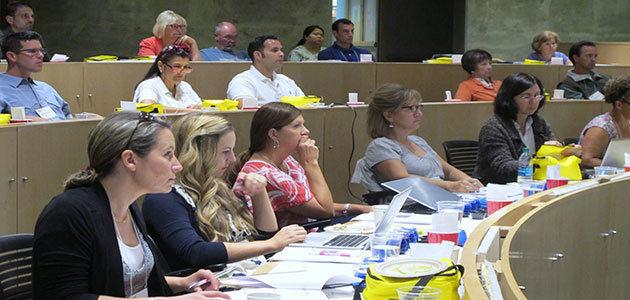 UC Davis Olive Center ofrece en junio una master class y nuevos cursos
