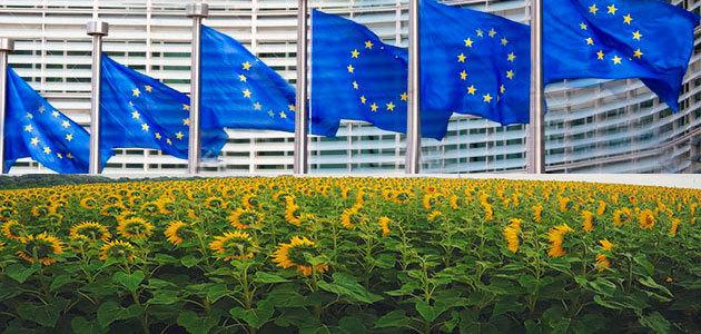 Bruselas propone recortar un 5% el presupuesto de la UE para la agricultura