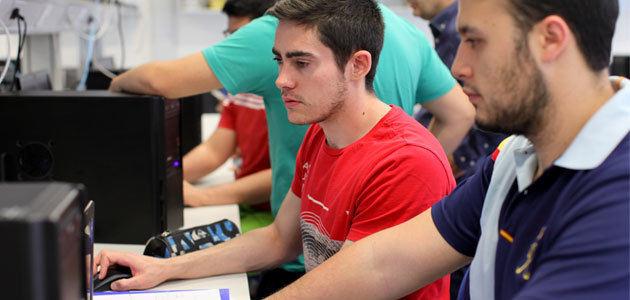 La UJA incrementa su oferta de postgrado con un doble Máster en Olivar y Profesorado