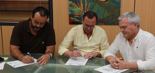 El Valle del Guadalquivir tendrá su propio panel de cata de aceites de oliva