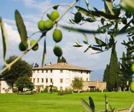 Oleoteca Villa Campestri