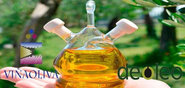 Deoleo y Viñaoliva crearán una marca de aceites sostenibles de Extremadura