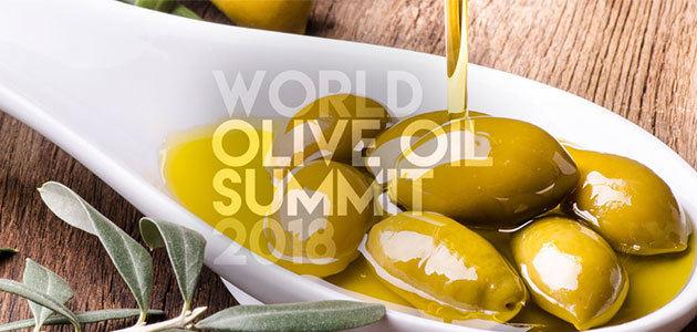 La World Olive Oil Summit se convertirá en escaparate mundial del aceite de oliva