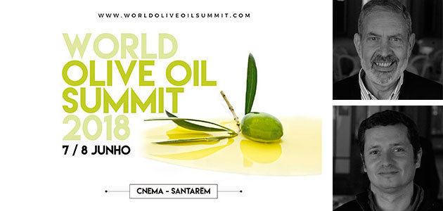 La primera edición de la World Olive Oil Summit, un marco para la olivicultura mundial