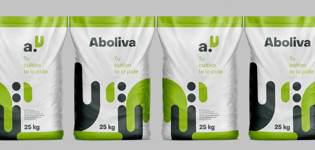 Aboliva, el abono específico para el cultivo del olivo