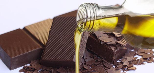 Chocolate negro y AOVE, el mejor tándem para reducir el riesgo cardiovascular
