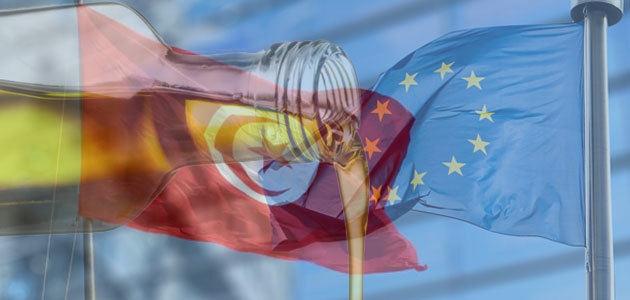 La UE, a favor de mantener las ventajas arancelarias a Túnez para el aceite de oliva