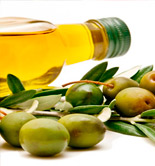 El aceite de oliva virgen enriquecido con polifenoles de tomillo ayuda a proteger el ADN