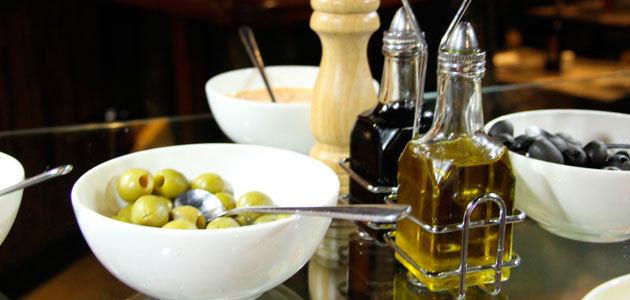 Cooperativas Agro-alimentarias traslada a la UE las barreras comerciales al aceite de oliva