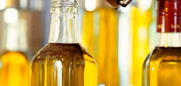 El valor de la exportación española de aceite de oliva creció un 12,3% entre 2014 y 2018