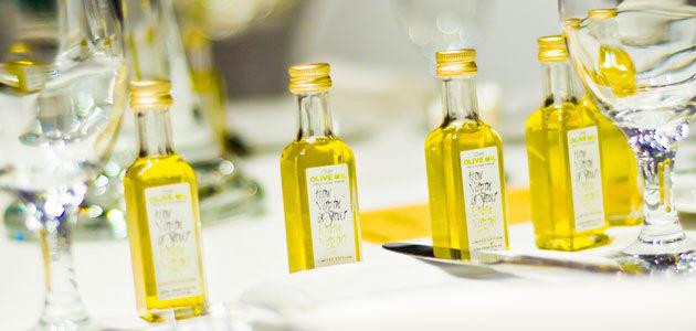 La producción chilena de aceite de oliva ha aumentado un 46,6% en los últimos cinco años