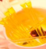 Aplicaciones estéticas del aceite de oliva virgen extra
