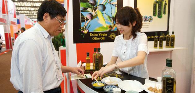 Estrategias de protección de marca en China para la empresa agroalimentaria andaluza
