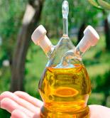 El aceite de oliva alcanza una cuota de mercado del 25,2% en la gran distribución francesa