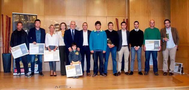 Las DOPs Sierra de Segura y Aceite de La Rioja fallan sus premios
