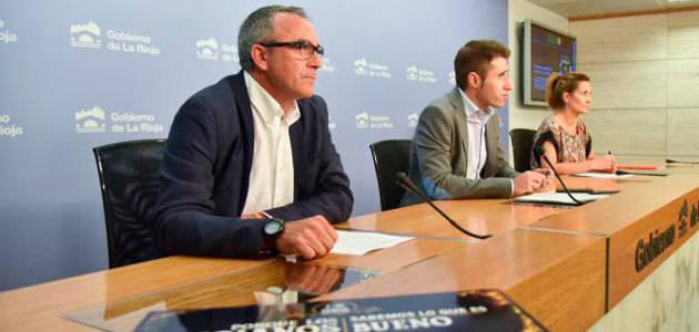 La DOP Aceite de La Rioja lanza una aplicación móvil para acercar el AOVE al consumidor