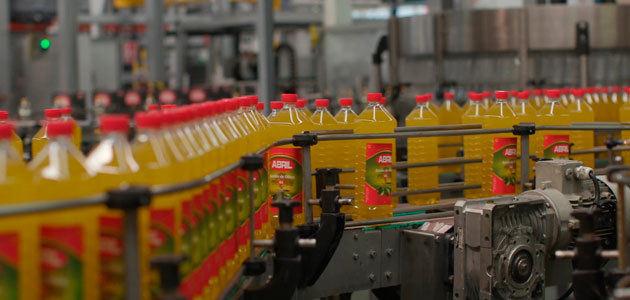 Aceites Abril reactiva su actividad comercial con más de 70 millones de litros envasados en 2020