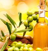 Las grasas insaturadas que se encuentran en el aceite de oliva bajan los triglicéridos y reducen la resistencia a la insulina