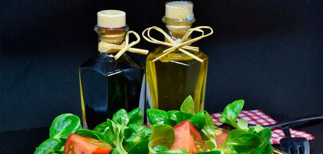 Demuestran que los alimentos ricos en vitamina E como el AOVE alargan y mejoran la calidad de vida