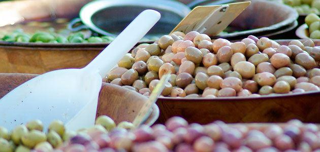 Identifican bacterias en la aceituna de mesa que secuestran metales tóxicos durante la digestión