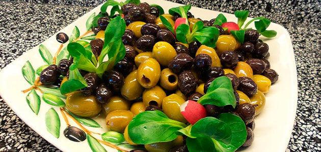 Asaja-Sevilla cree que la producción de aceituna de mesa puede ser insuficiente para la industria envasadora