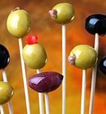 La cosecha de aceituna de mesa en 2015/16 será de 532.000 toneladas
