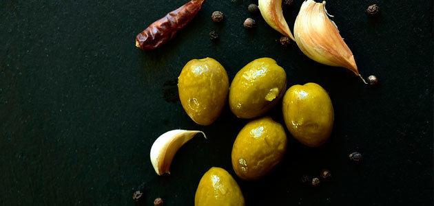 Consumidores anónimos eligen las seis tapas de aceitunas que recorrerán los restaurantes de España