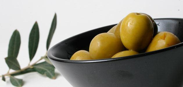 Badajoz acoge un curso de elaboración de aceituna de mesa
