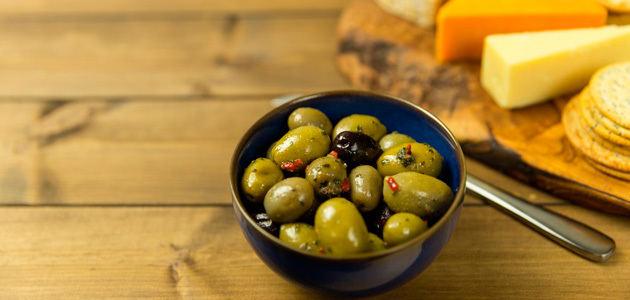 Cooperativas Agro-alimentarias traslada a la CE la situación de la aceituna de mesa española