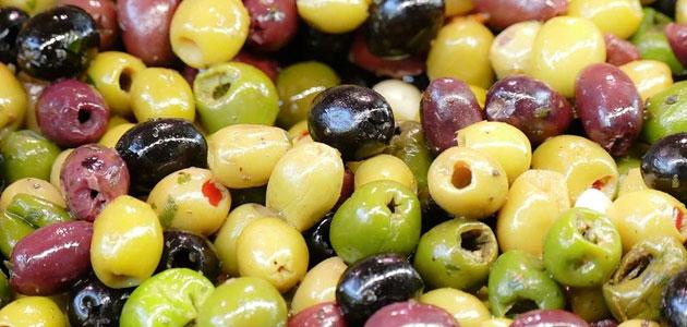 EEUU, Brasil y la UE representan el 56% de las importaciones mundiales de aceituna de mesa