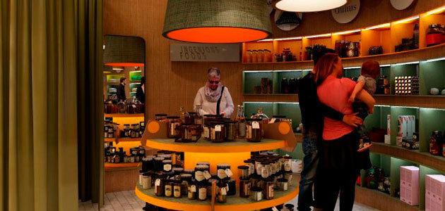 Acesur, proveedor exclusivo de AOVE en la tienda del Pabellón de España en Expo Dubái 2020