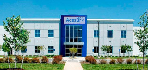 Acesur inaugura una planta en EEUU con una capacidad de envasado de 40 millones de litros anuales