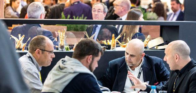 ICEX y Alimentaria Exhibitions unen fuerzas para apoyar la internacionalización del sector alimentario