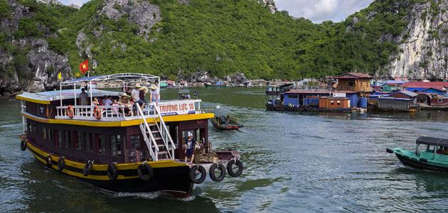 Aprobado el tratado de libre comercio UE-Vietnam