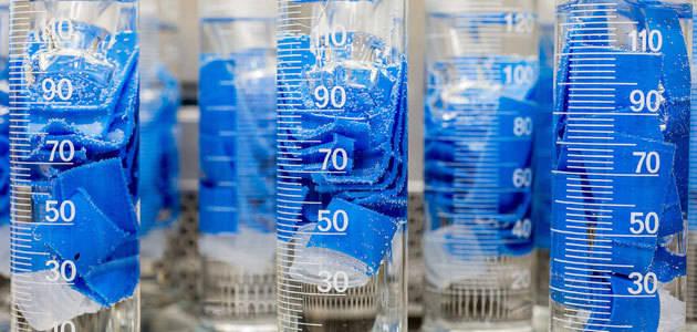 AENOR laboratorio, acreditado para realizar ensayos de migración en envases