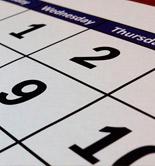 Ferias y citas clave en 2016 para los profesionales del sector oleícola