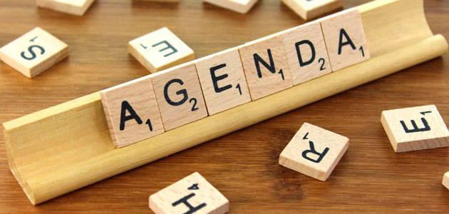 Agenda 2017: los eventos que no te puedes perder