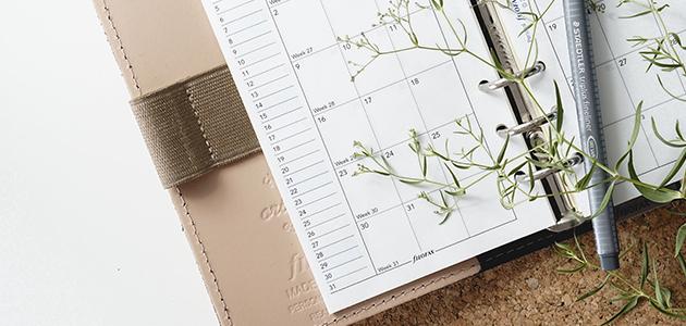 Prepara tu agenda: las ferias y citas de los últimos meses del año