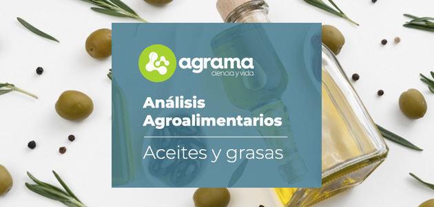 Agrama, primer laboratorio español acreditado en MOSH-MOAH
