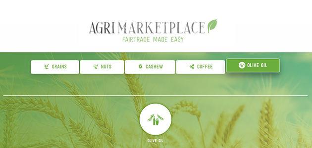 Filipe Núncio (Agri Marketplace):