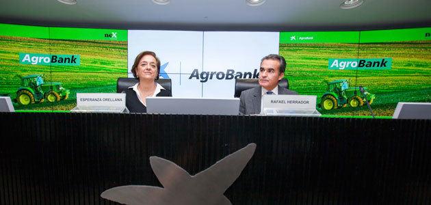 CaixaBank celebra en Madrid una jornada sobre los retos de la PAC