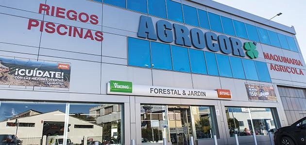 Agrocor celebra 30 años de apuesta por la innovación y mejora de la mecanización del olivar