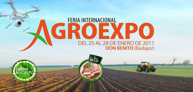 Feval convoca la V Edición del Premio Agroexpo a la Innovación Empresarial