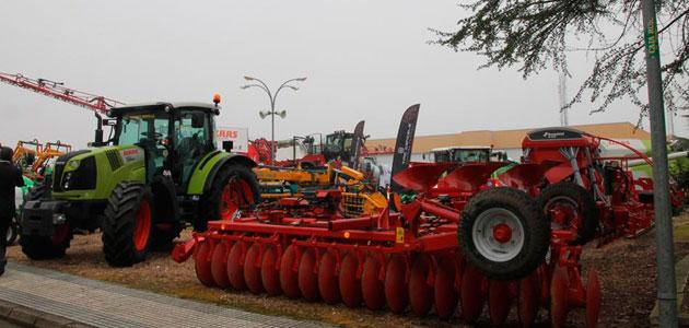 Agroexpo 2020 calienta motores