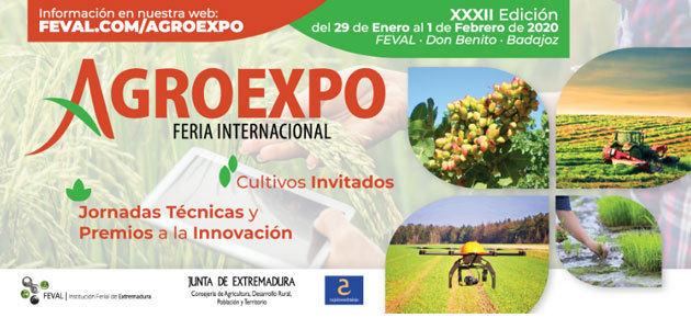 Nueva edición del Premio AgroExpo a la Innovación Empresarial