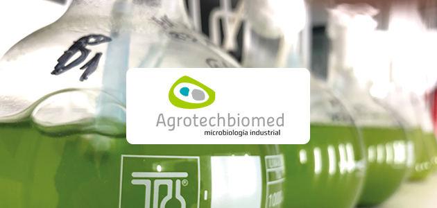 Agrotechbiomed, bienvenidos al futuro